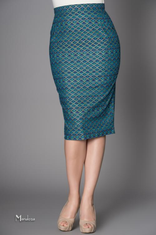 Pencil skirts Wiggle skirts in a fabulous range of prints
