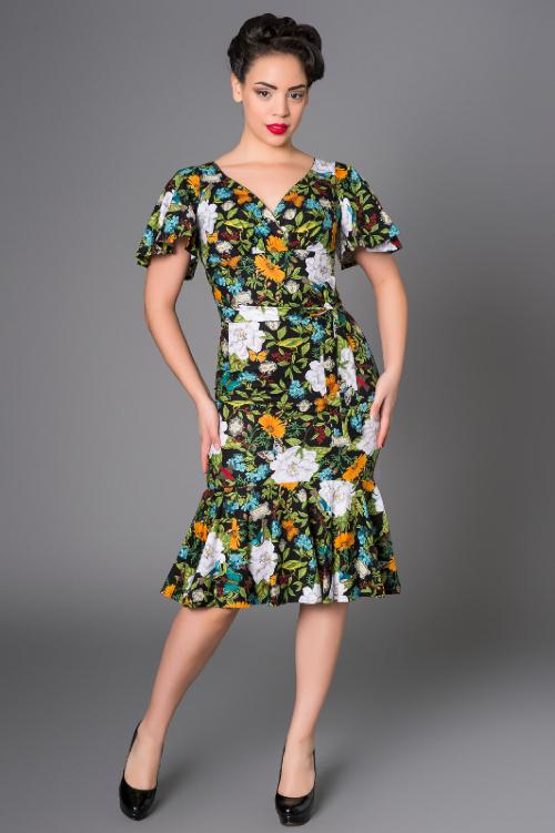 Victory Parade loren dress